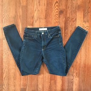 Women's GAP Skinny Jeans